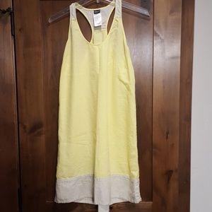 Patagonia dress, 4